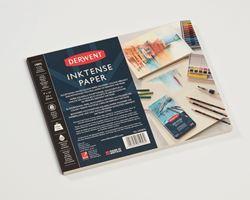 Picture of DERWENT INKTENSE PAPER PAD 9X12 (A4)