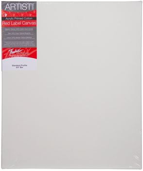 Picture of FREDRIX RED LABEL CANVAS 10X20