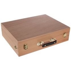 Picture of WOODEN ART BOX