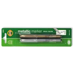 Picture of METALIC MARKERS 2MM 2PC