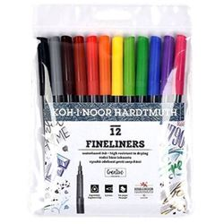 Picture of KIN FINE LINERS SET OF 12