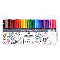 Picture of KIN FINE LINERS SET OF 30