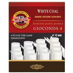 Picture of WHITE COAL SOFT 4PC