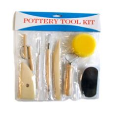 Picture of POTTERY TOOL KIT