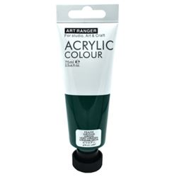 Picture of ACRYLIC CRAFT PAINT 75ML VIRIDIAN