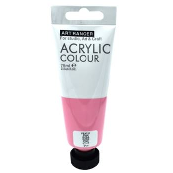 Picture of ACRYLIC CRAFT PAINT 75ML PINK