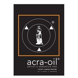Picture of ACRA-OIL PADS (A4, A3 & A2)